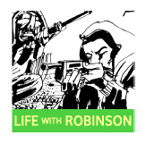 life with robinson logo
